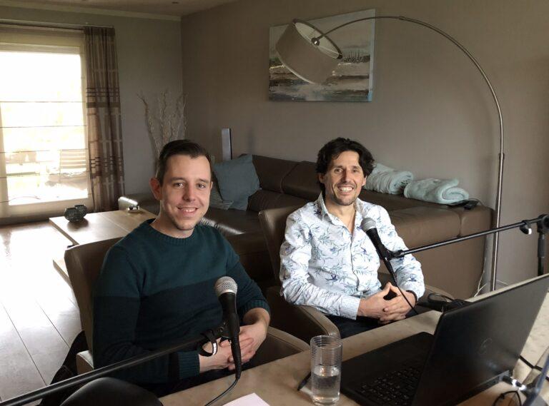 ROUTE 11: Onze mooiste inzichten na 10 uur podcasten – met Timothy en Tom