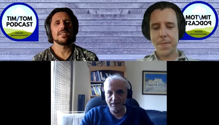 ROUTE 40 – De kunst van het leren loslaten – met Jan Bommerez