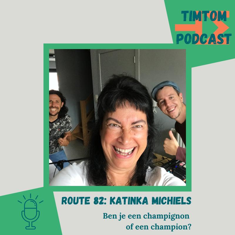 Route 82_Katinka Michiels